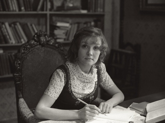 Звездный час актрисы наступил в 1979 году, когда Владимир Меньшов выпустил кинороман «Москва слезам не верит». /Фото: livejournal