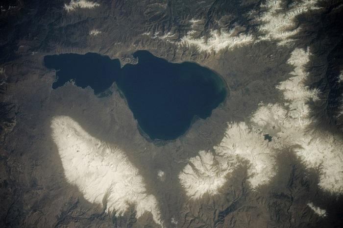 Северо-западная часть России.