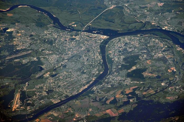 Нижний Новгород — важный экономический, промышленный, научно-образовательный и культурный центр России.