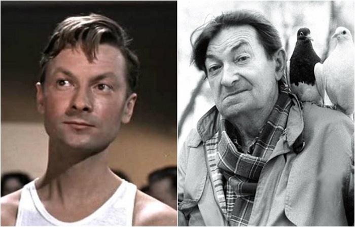Российский актер театра и кино оставил после себя немалое наследие – все роли, сыгранные Георгием, стали классикой кинематографа.