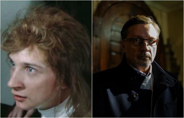 В приключенческом мини-сериале актер сыграл второплановую, но заметную роль Котова-младшего.