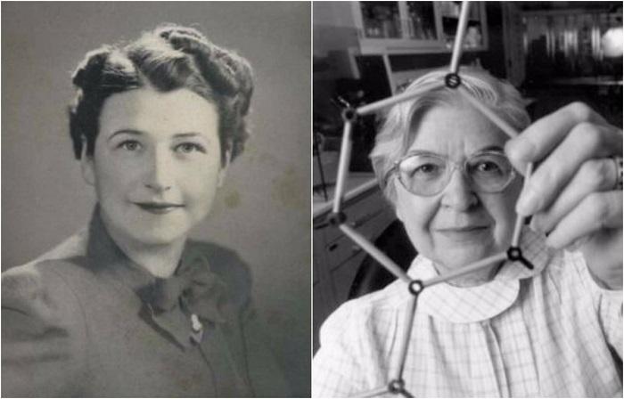 16 женщин, которые совершили открытия, буквально перевернувшие мир