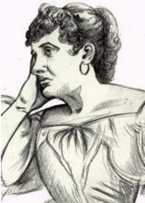 В 1879 году Уолтон разработала метод дымопонижения.