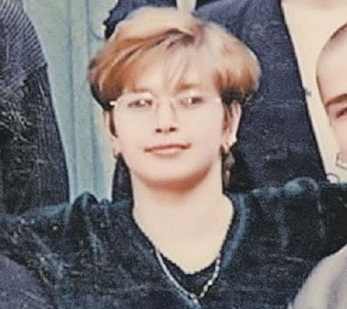 Украинская певица, актриса, телеведущая, бывшая участница поп-группы «ВИА Гра».