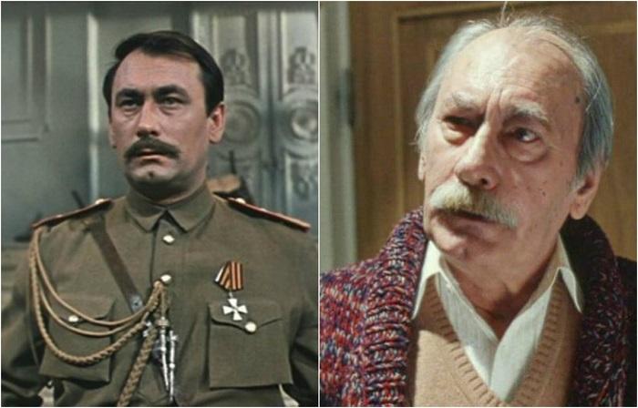Советский и российский актёр театра и кино много и плодотворно работал, его любят и помнят зрители разных поколений.
