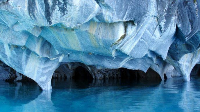 Запутанные лабиринты пещер, которые являются самыми красивыми в мире, не оставят равнодушным ни одного путешественника.