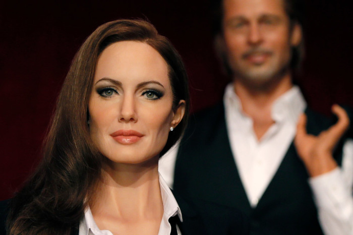 У американской актрисы на сегодняшний день есть несколько восковых фигур в различных филиалах музея.