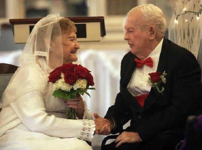 Пара, реализовавшая самую невероятную свою мечту.