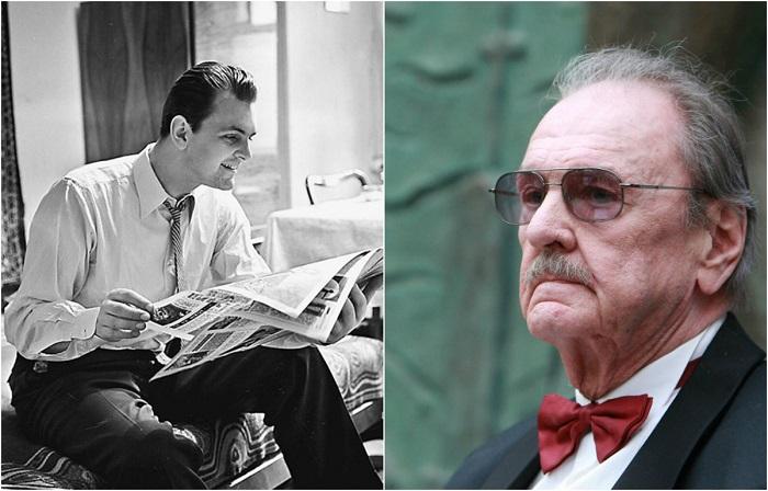 Советский и российский актер театра и кино, исполнивший более 100 ролей, считался мастером комедийного и драматического жанра.