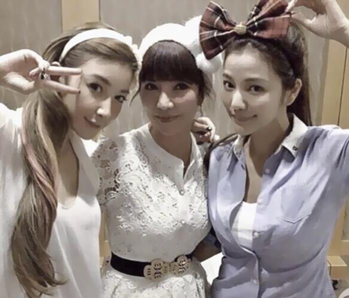 Все женщины в этой семье из Тайваня выглядят вдвое моложе своего возраста, из-за чего их прозвали «нестареющими».
