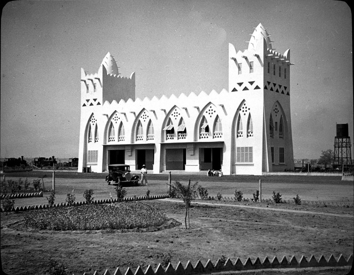 Город в республике Буркина Фасо.