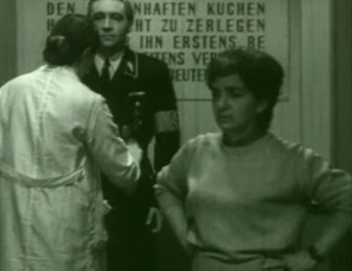 Главный герой – советский разведчик Максим Исаев, работающий в центральном аппарате СД под именем Макса Отто фон Штирлица.