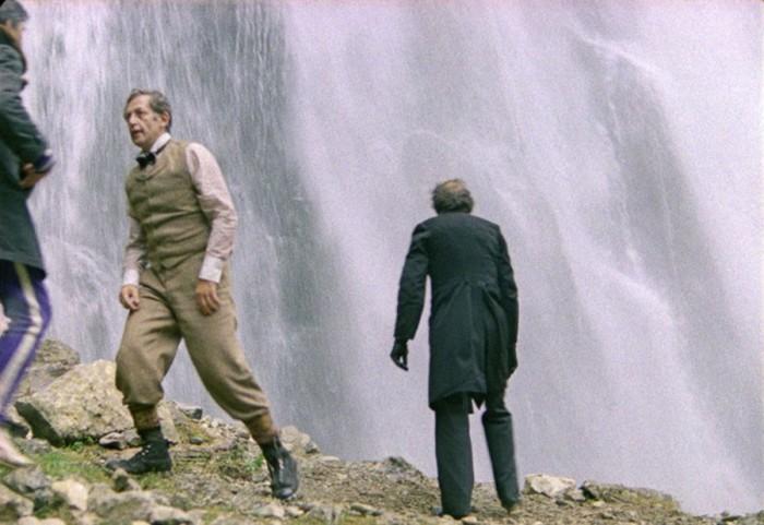 Ливанов и Соломин так сыграли гения сыска и его верного друга доктора, что самими англичанами были признаны лучшими в мире исполнителями этих ролей.