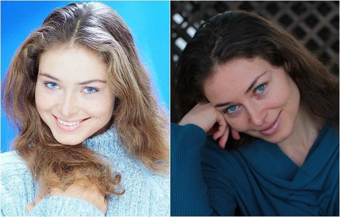 После роли учительницы младших классов Анны Михайловны Ольшанской, актриса успела проявить себя в фильмах «Без правил» и «Духless».