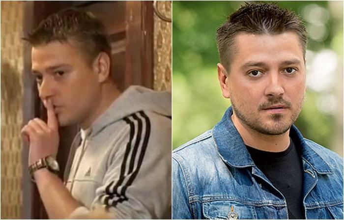 После роли сотрудника «Ingrid» и по совместительству учителя физкультуры Антона Юрьевича Уварова, российский актер снялся в 10 фильмах.