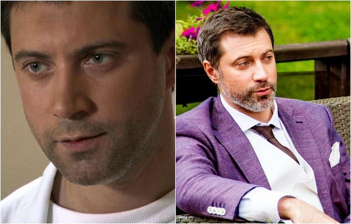 Актер настолько хорошо сыграл роль шеф-повара Шевцова Ильи Ивановича, что после его пригласили на съемки в еще одном мистическом проекте - драме «Дежурный ангел 2».