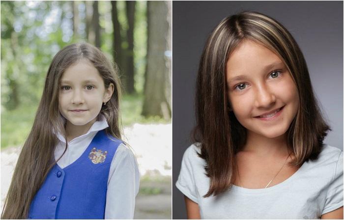 После роли Алисы Ткачёвой – сестры одного из главных героев сериала, юная актриса успела сняться в нескольких рекламных роликах.