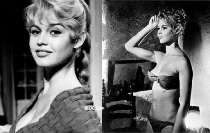 Несравненная французская актриса, настоящее воплощение женственности и естественности.