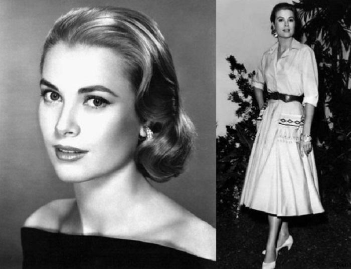 Американская актриса, добившаяся всемирной славы, стала звездой экрана и вышла замуж за настоящего принца, став любимой принцессой Грейс для народа Монако.