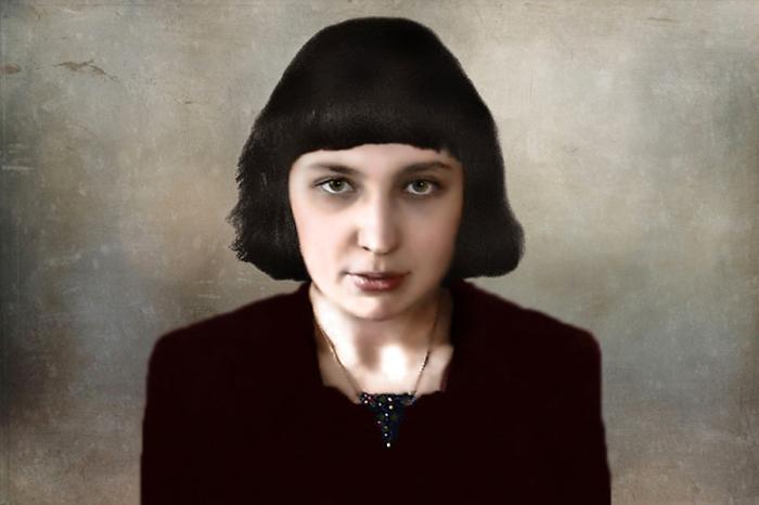 Русская поэтесса, одно из наиболее известных имен Серебряного века.