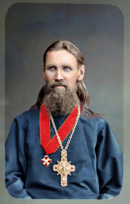 Проповедник, духовный писатель, церковно-общественный и социальный деятель.