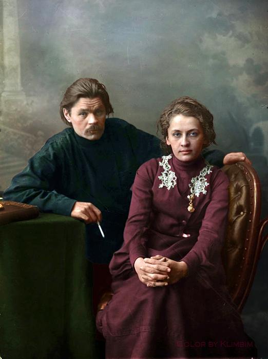 Русский советский писатель,  прозаик, драматург, поэт, публицист.
