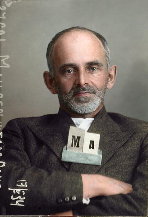 Поэт, прозаик, эссеист, переводчик и литературный критик, один из крупнейших русских поэтов XX века.
