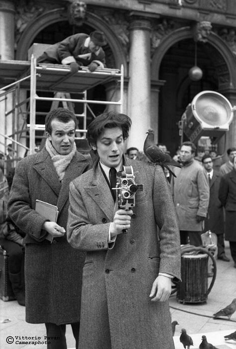 Французский актер театра и кино Ален Делон в свое время покорял сердца не только поклонниц, но и некоторых именитых коллег.