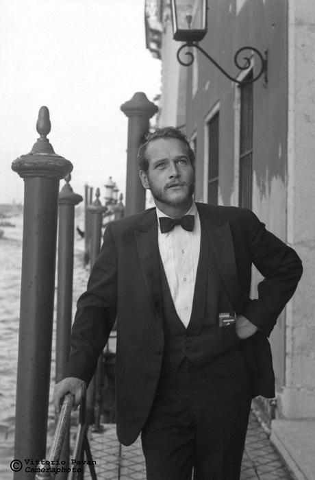 Талантливый американский красавец-актер Пол Ньюман стал продюсером, которого впоследствии назвали «одним из столпов Голливуда».