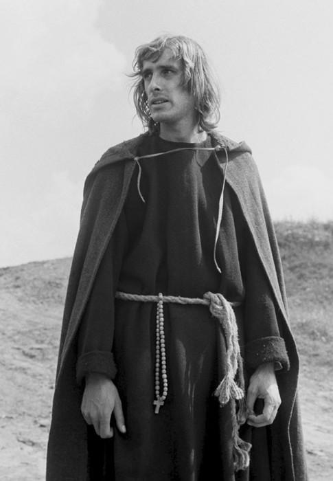 Кадр из фильма «Легенда о Тиле». 19 декабря 1974 года.