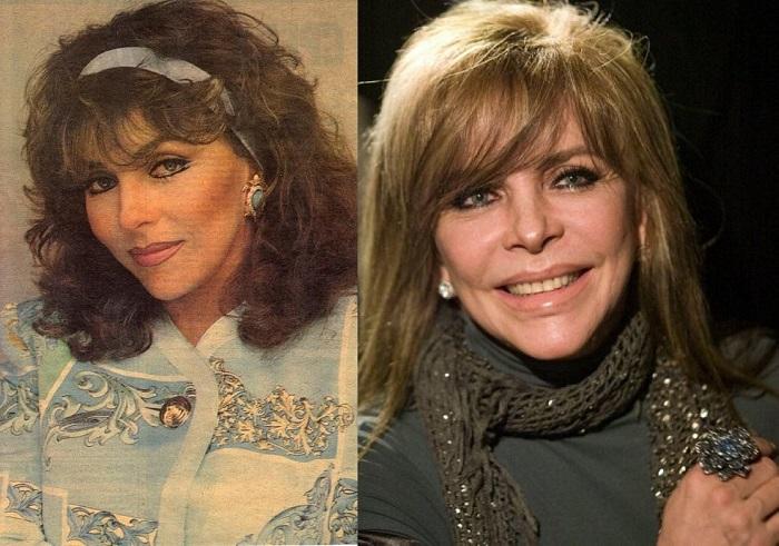 Актриса известна своими ролями в мексиканских телевизионных сериалах «Дикая роза»/ «Rosa Salvaje» и «Богатые тоже плачут»/ «Los ricos tambiеn lloran».