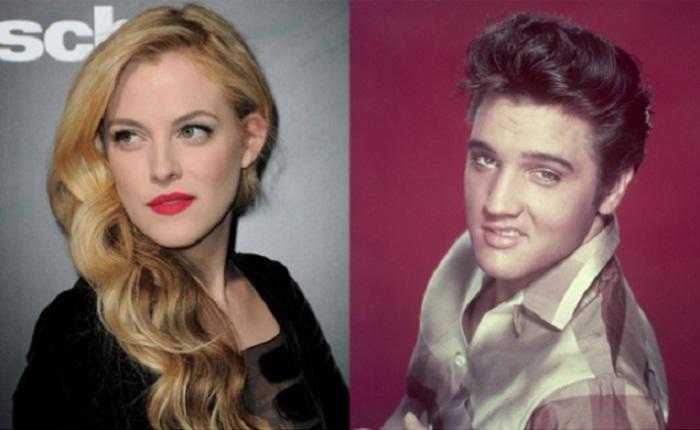 Внучка легендарного Элвиса Пресли, снимается в кино и работает моделью.
