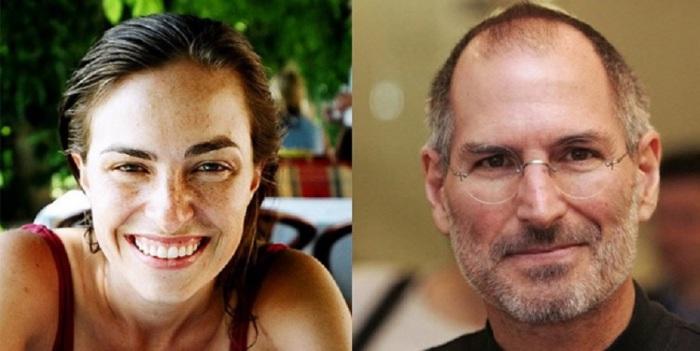 Дочь Стива Джобса - успешная журналистка.