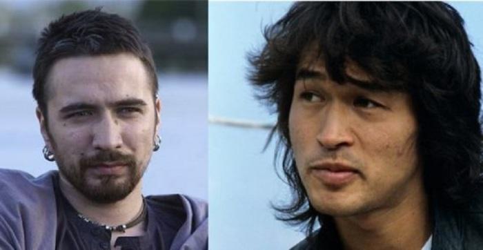 Сын знаменитого Виктора Цоя - занимается музыкой и кинематографом.