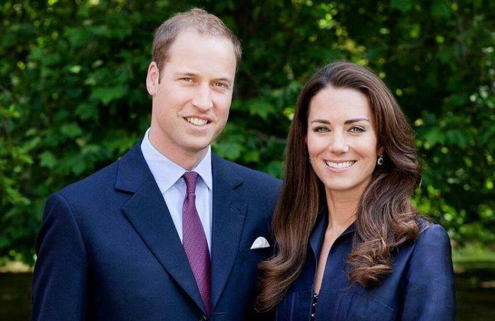 23 апреля, Кейт Миддлтон и принц Уильям в третий раз стали родителями.