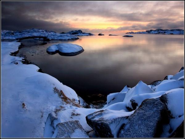Tjоme, Norway