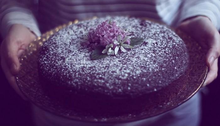 Beet Cake: видео-рецепт приготовления пирога