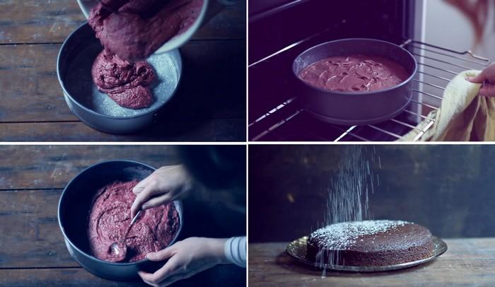 Так рождается пирог: видео-урок от Tiger in A Jar