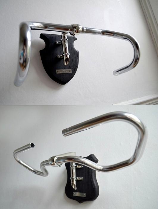 Bicycle Taxidermy, арт-проект Регана Эпплтона (Regan Appleton)