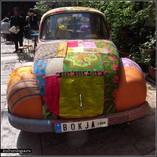Bokja Bug. Шедевр от Bokja design