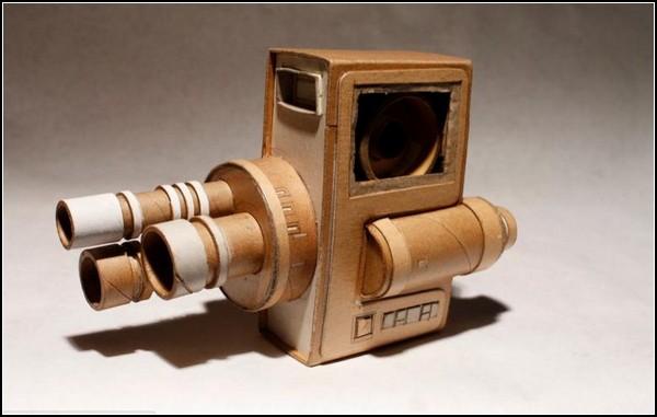 Как это сделано кинокамеры 637