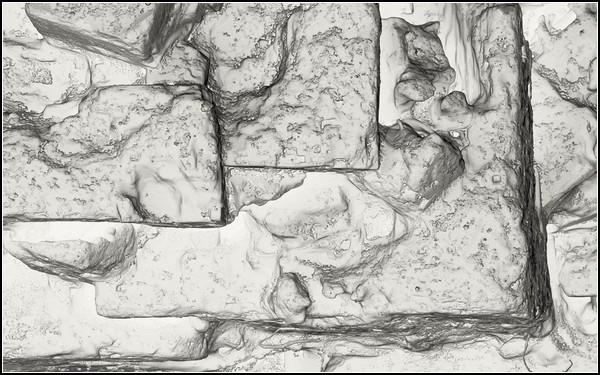 Макрофотография поваренной соли от Карен Алперт (Caren Alpert)