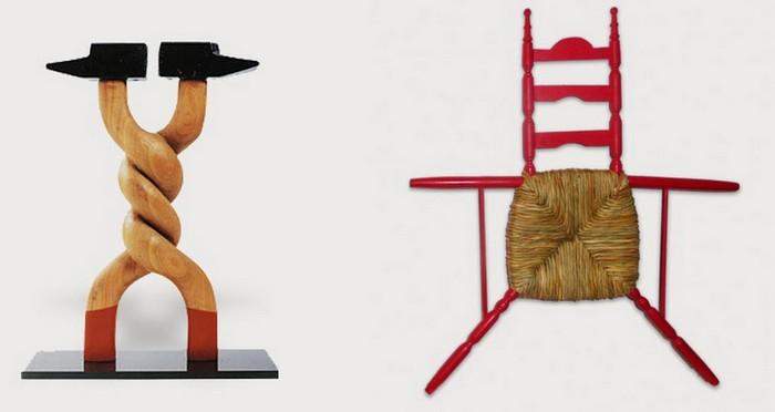 Невозможные, несуществующие вещи. Абсурдный арт-проект Catalog of Impossible Objects