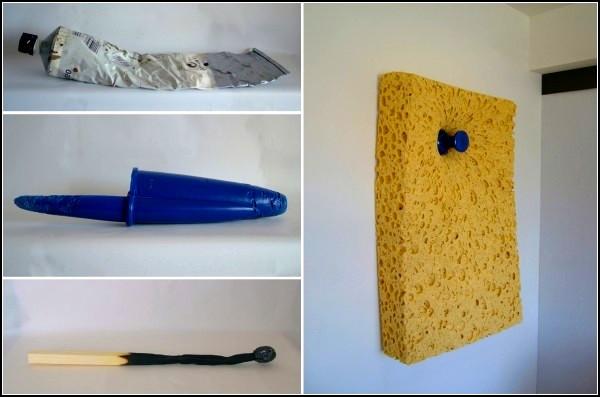 Macro: серия гипер-реалистических бытовых скульптур