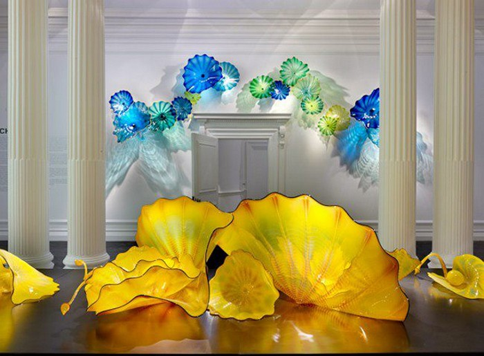 �������������� ���������� ���������� ����� ������ (Dale Chihuly)