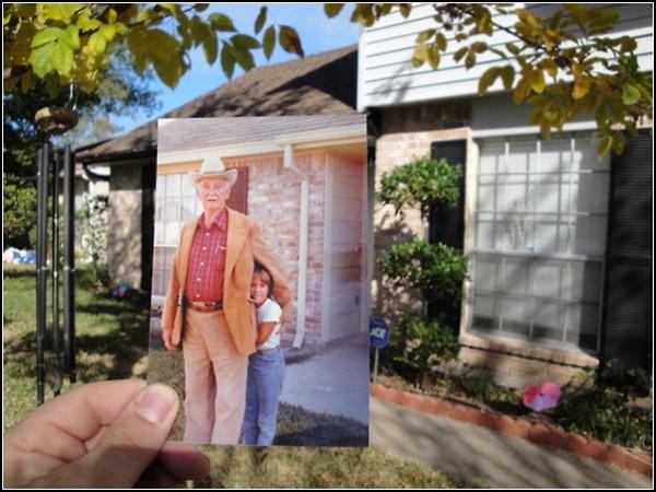 Dear Photograf, мой дед был замечательным человеком!