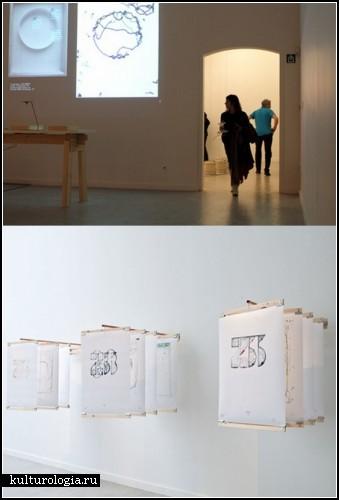 Арт-проект Debug от дизайн-студии Edhv
