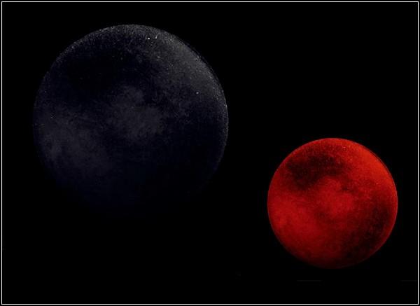 Планеты, в поисках которых нужно смотреть вовсе не в небо