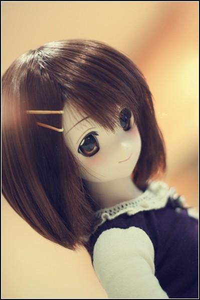 Шарнирные куклы могут принимать самые реалистичные позы