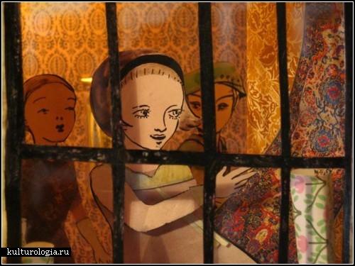 Картинки к сказкам от Элли Маккей (Elly Mackay)